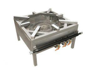 فیزیک ماشین | تجهیزات صنعتی آشپزخانه